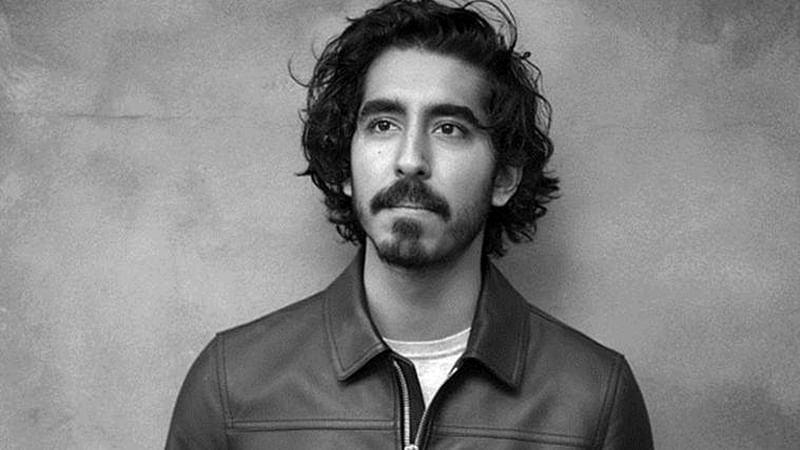 Dev Patel speaks about his character in 'Hotel Mumbai'