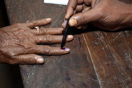 West Bengal panchayat polls: Ballot boxed looted at gunpoint in Murshidabad