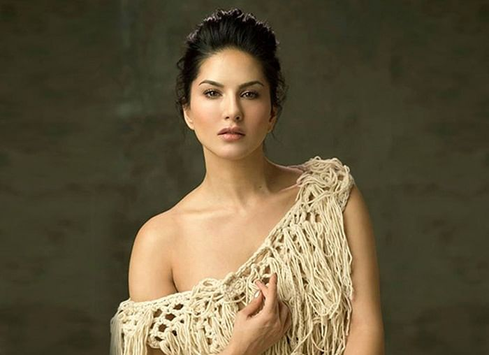 Kerala floods: Sunny Leone donates 1,200 kg food material for victims