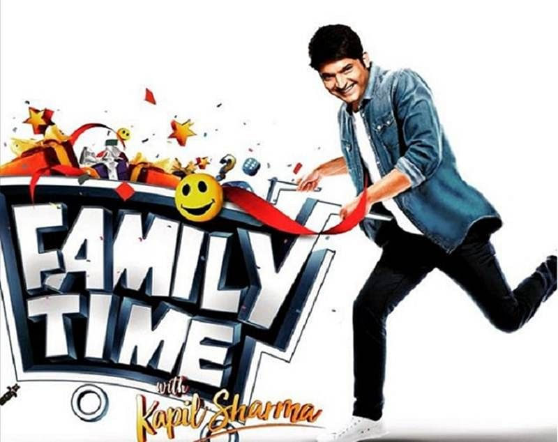 Shocking! Is Kapil Sharma's comeback show 'Family Time With Kapil' going off air?