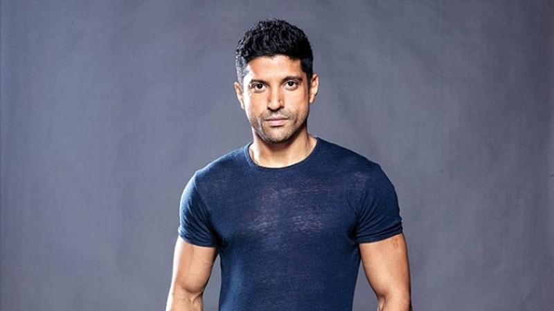 Farhan Akhtar finally puts an end to the rumours about Don 3