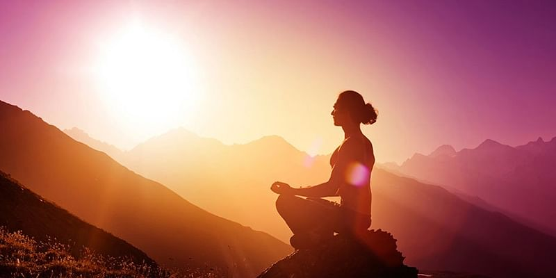 Foundation for spiritual life