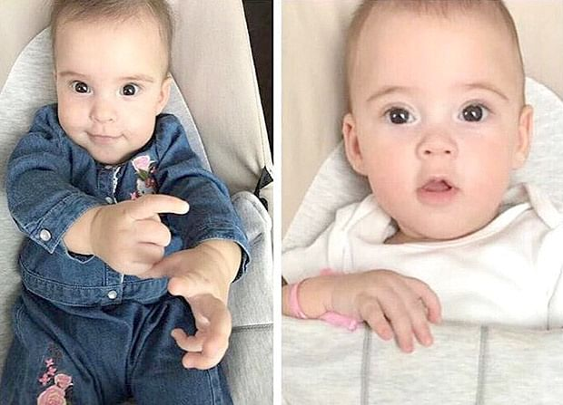 Yash & Roohi Johar Birthday Special: Check out Karan Johar's twin kids' pictures