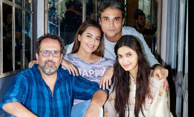 'Happy Phirr Bhag Jayegi' teaser: Get ready to meet new Happy, says Sonakshi Sinha; announces release date