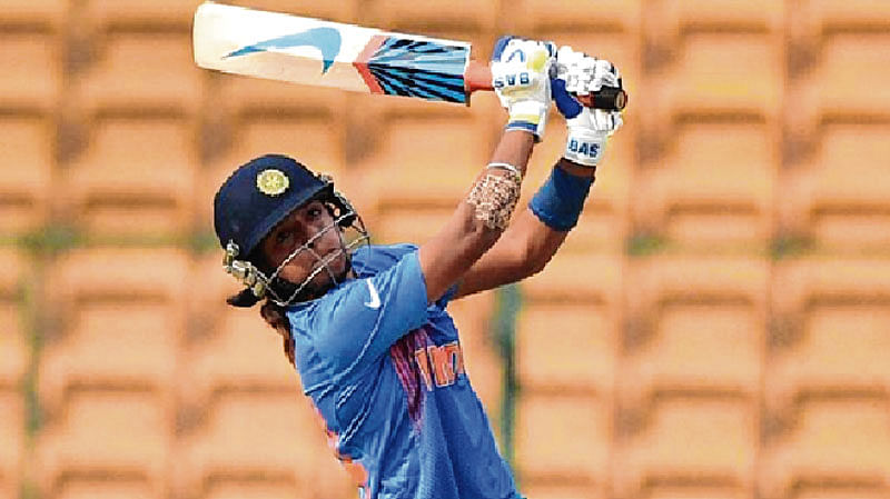 Fake degree: Govt to remove Harmanpreet Kaur as Punjab DSP but won't initiate any criminal charges