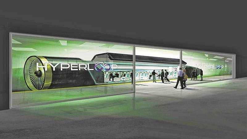 Mumbai to Pune in 20 minutes? Maharashtra govt signs 'intent agreement' to build hyperloop between cities
