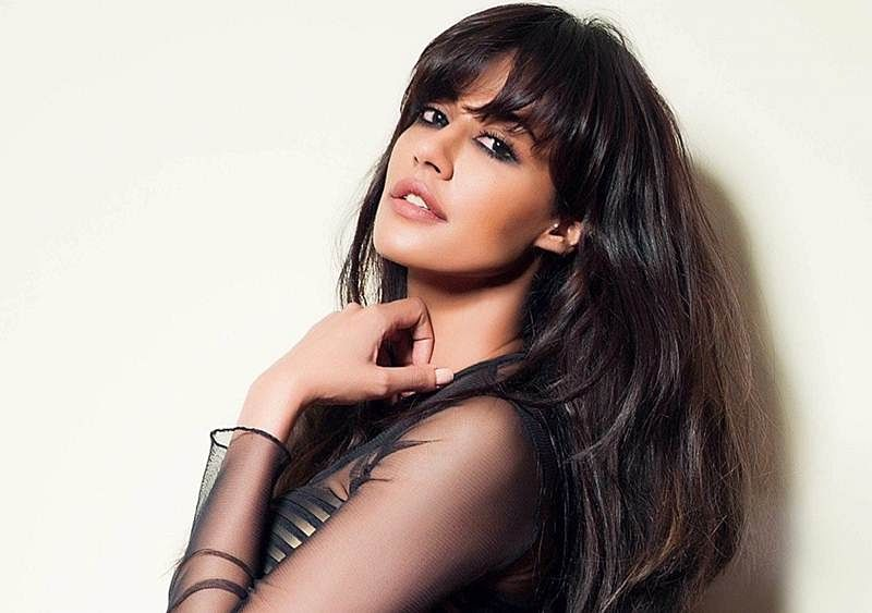 Chitrangda Singh wishes to produce a film on army