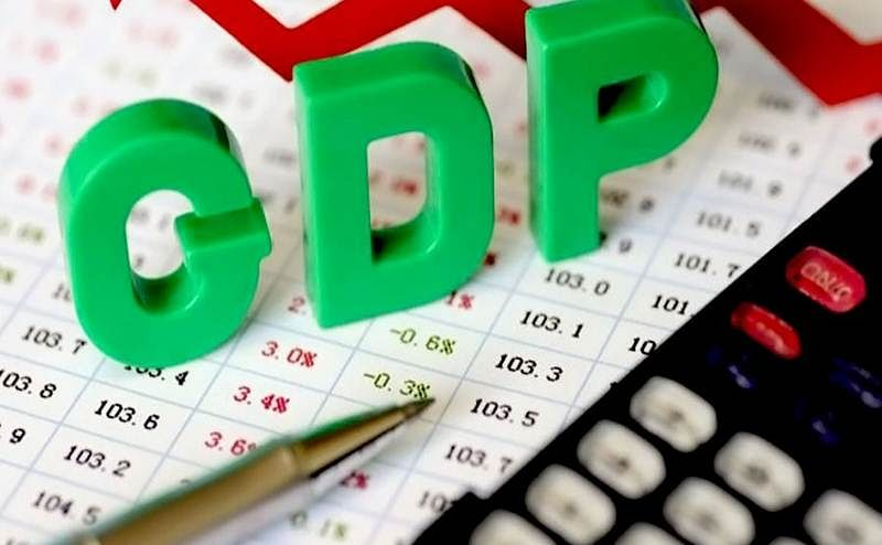 India's GDP in Q3 of 2020-21 shows growth at 0.4%: Govt data