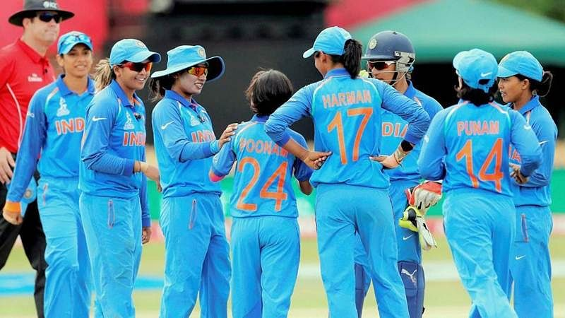 India women vs Sri Lanka women 2018 ICC championship: Full schedule, fixtures, timings, venue