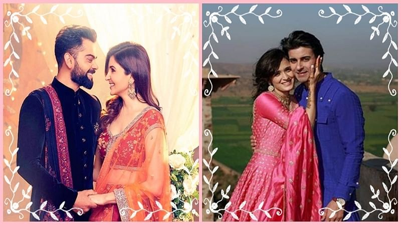 Valentine Week 2018: Virushka to Gauri; 5 newly married Indian couples to celebrate first Valentine's Day after marriage