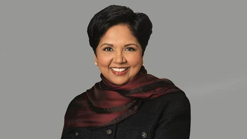 Indra Nooyi being considered to lead World Bank