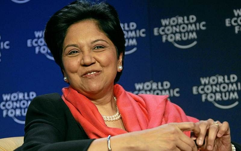 PepsiCo CEO and cricket enthusiast Indra Nooyi becomes ICC's first independent female director