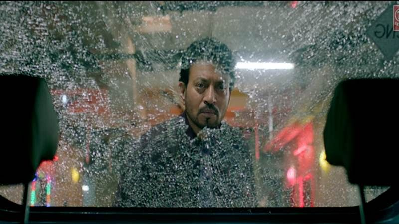 'Blackmail' box-office collection: Irrfan Khan starrer earns Rs 2.81 crore on opening day