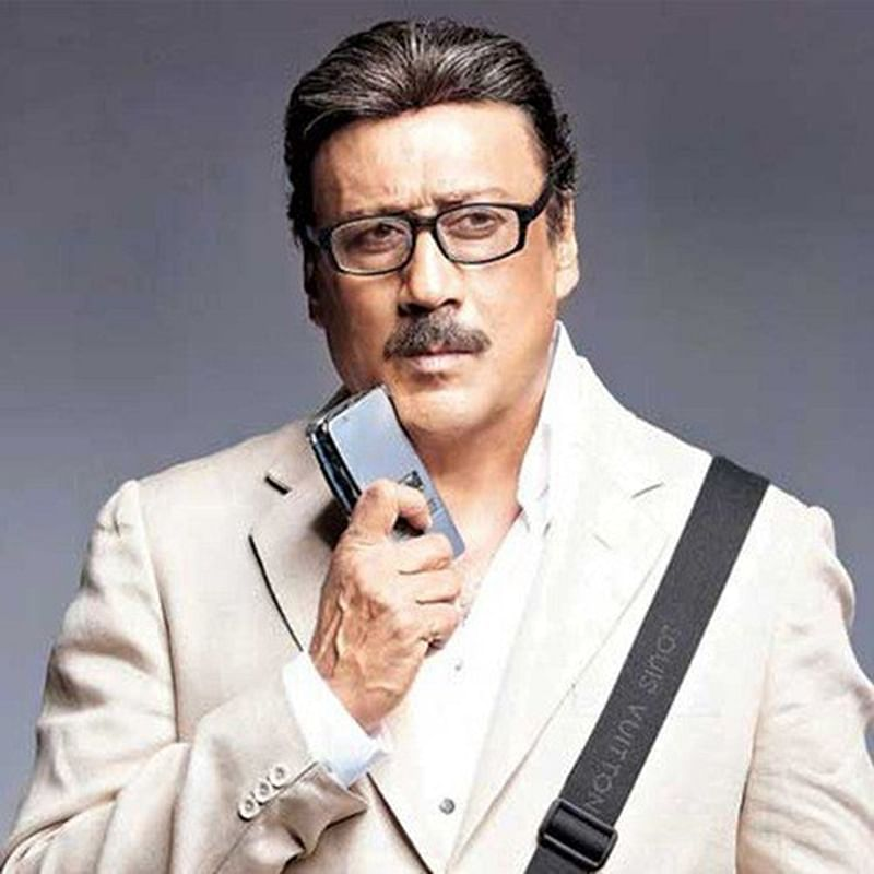 Jackie Shroff: Reading about farming fascinates me the most