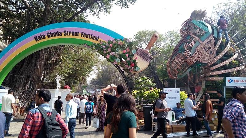 Kala Ghoda Arts Festival 2018: 10 Art Installations You Simply Cannot Miss!