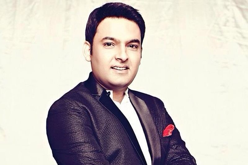 Have learnt not to blindly trust everyone in showbiz, says Kapil Sharma