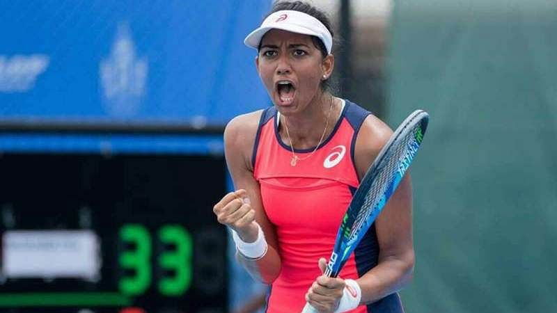 Fed Cup 2018: Karman Kaur Thandi puts India ahead in relegation Play-off tie
