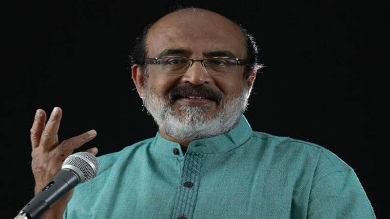 "Kerala Budget 2018: ""Demonetisation was a cyclone Ockhi on economy"", says Finance Minister Thomas Isaac"