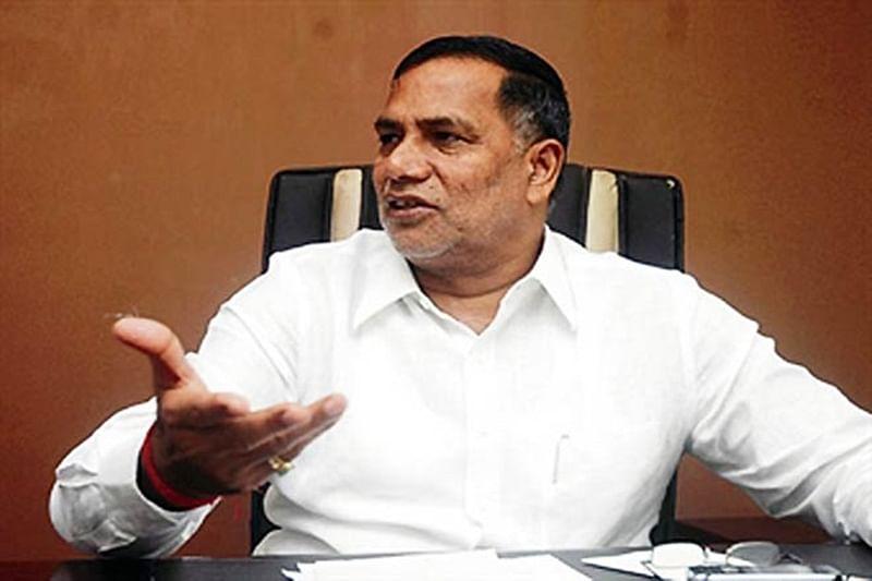 Mumbai: Ex-Minister Kripashankar Singh's four family members get clean chit in DA case