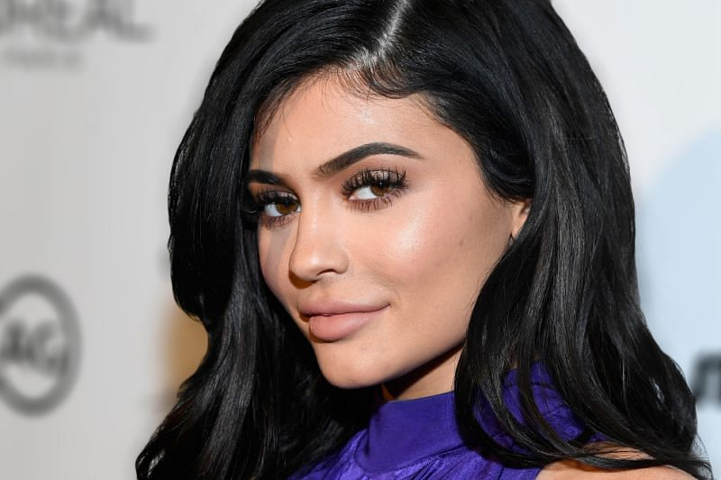 Kylie Jenner reveals daughter's name