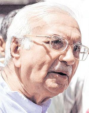 Indore: Former mayor Suresh Seth passes away, funeral at Tilak Nagar crematorium at 4 pm