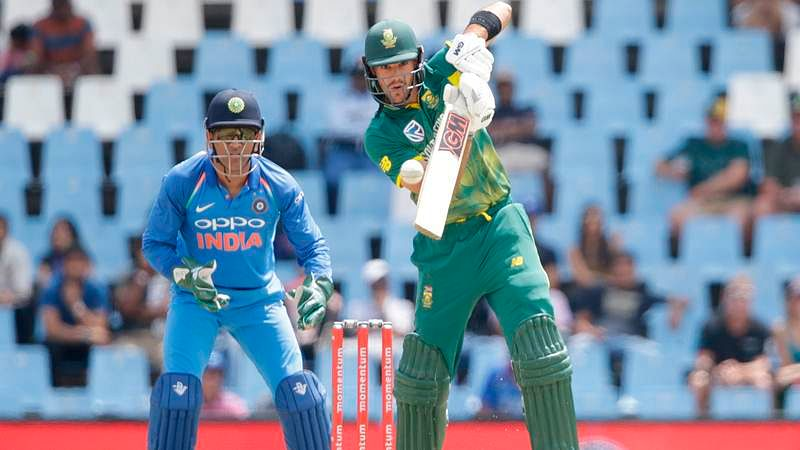India vs South Africa 2nd ODI: Inability to play spinners not a massive danger, believes Markram