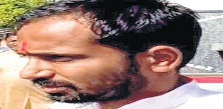 Bhopal: Two FIRs filed against MLA Katare for rape, abduction
