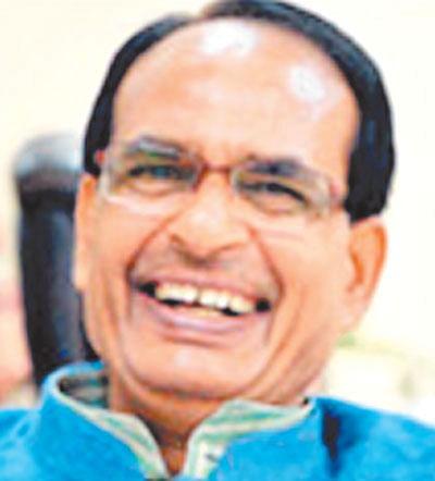 Bhopal: Shivraj Singh Chouhan hails union budget, Congress dubs it as misleading