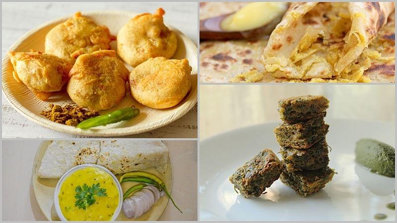 Marathi Language Day: 10 Maharashtrian dishes that will give a mouthgasm!