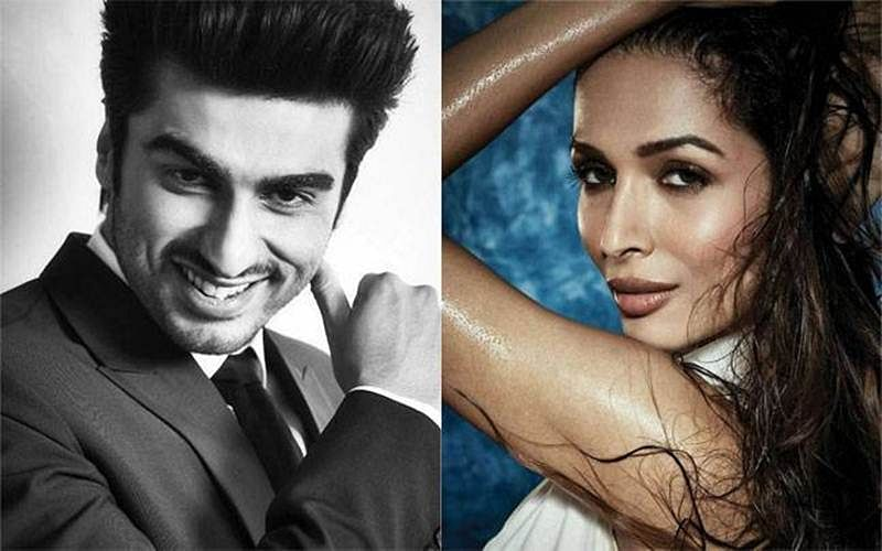 Say No More! Here are 2 solid reasons why Malaika Arora has found love in Arjun Kapoor