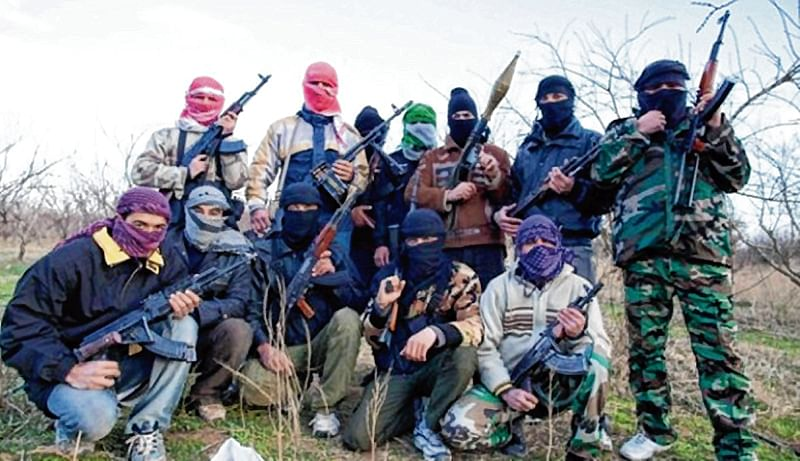 Latest News! Pakistan activates major communication hub in PoK's Kali Ghati area to facilitate terrorist infiltration