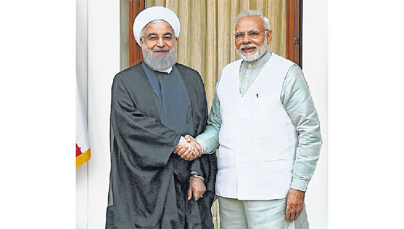 India, Iran welcome lease contract for Chabahar port operations