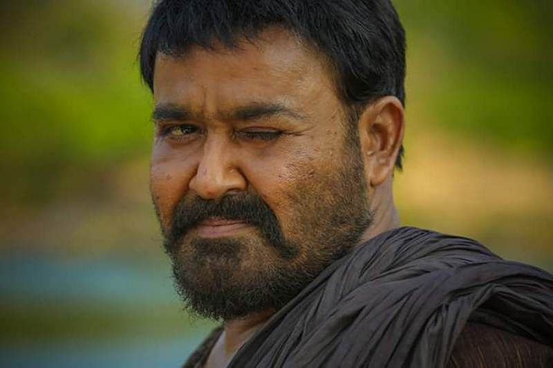 After Priya Varrier, now Mohanlal winks as Ithikkara Pakki in first look of Kayamkulam Kochunni