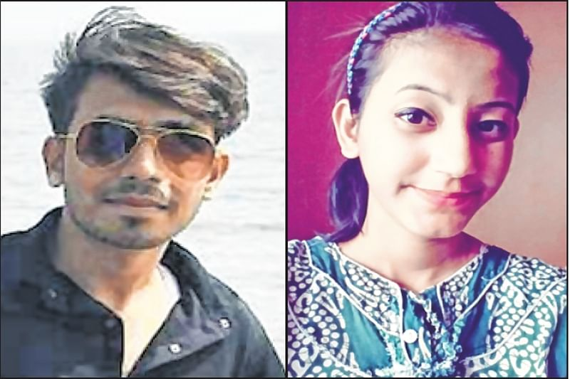 Mumbai: Dumper mows down two friends to death on Western Express Highway, kin cremate them together