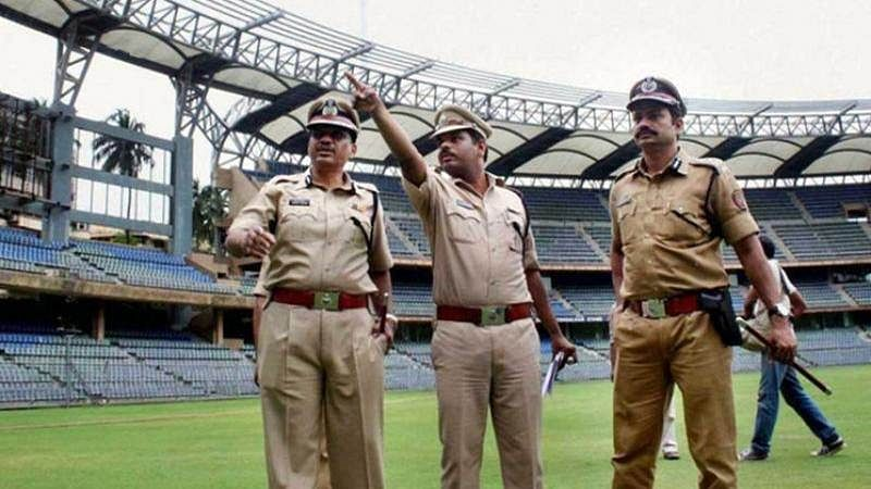 MCA owes Mumbai Police Rs 13.42 crore, dues pending since past 62 months