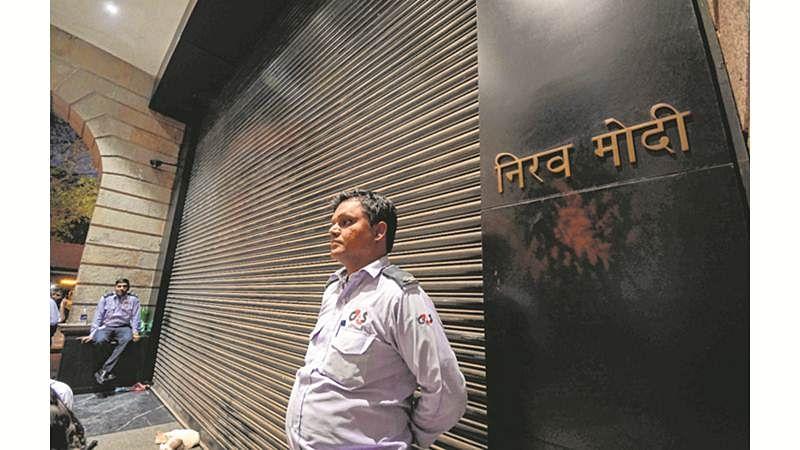 PNB Scam: Senior executive of Nirav Modi's company's denied bail