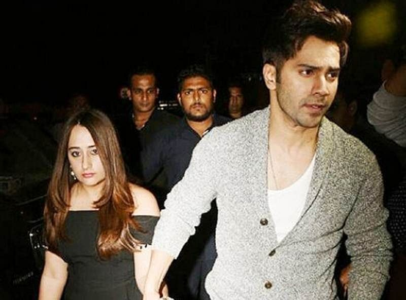 Forget break-up, Varun Dhawan and Natasha Dalal are apparently planning to marry this year!