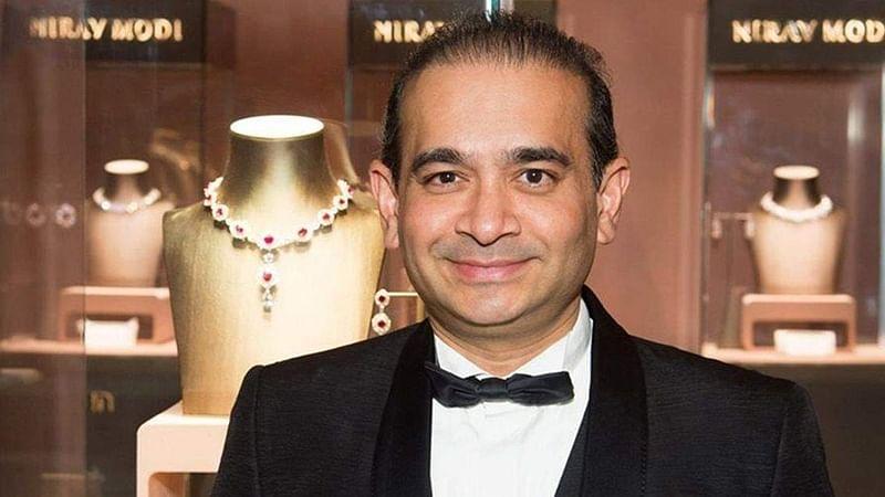 Nirav Modi in possession of three passports, UK court told