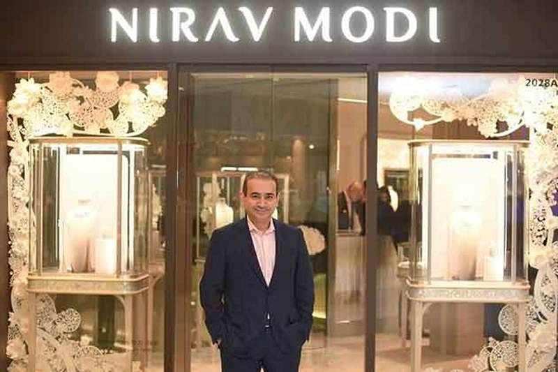 PNB scam: Celebrity jewellery designer Nirav Modi traced to apartment in Manhattan, claims report