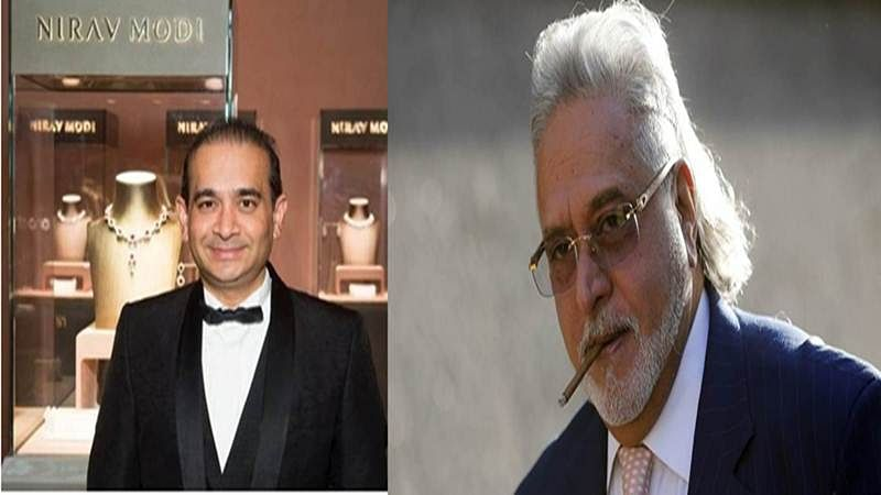 Nirav Modi, Vjay Mallya have company, 31 economic offenders have fled India, says Government