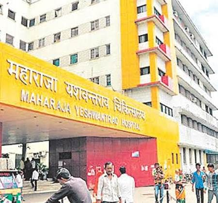 Indore: Online reg soon to rid patients of OPD appointment hassles