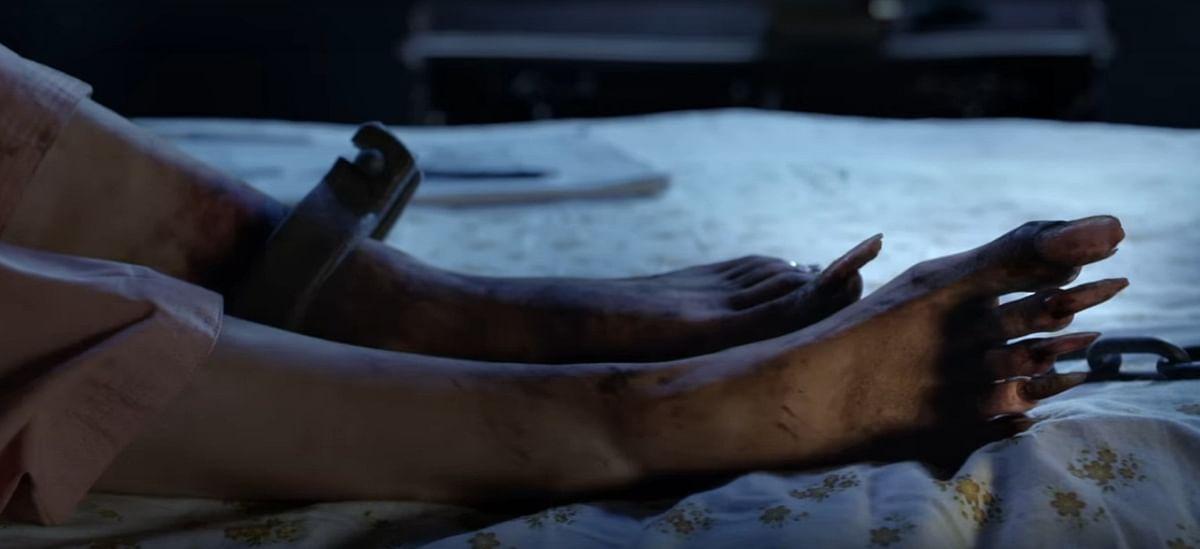 'PARI' Teaser 2: Anushka Sharma transports us to the world of horror fairytale