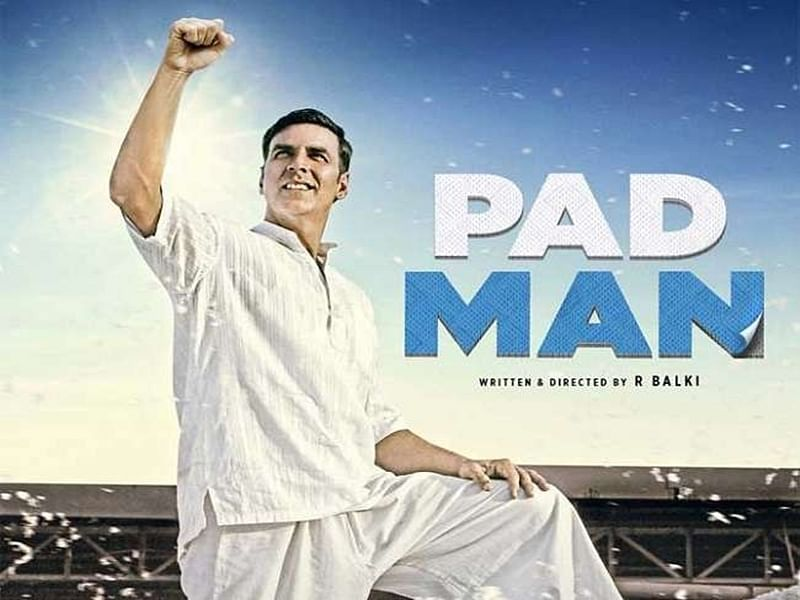 Bhopal: PadMan is bold and beautiful, say film's local artistes
