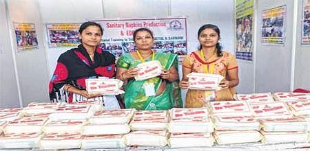 Bhopal: No Tension: MP's Padwomen create awareness in tribals