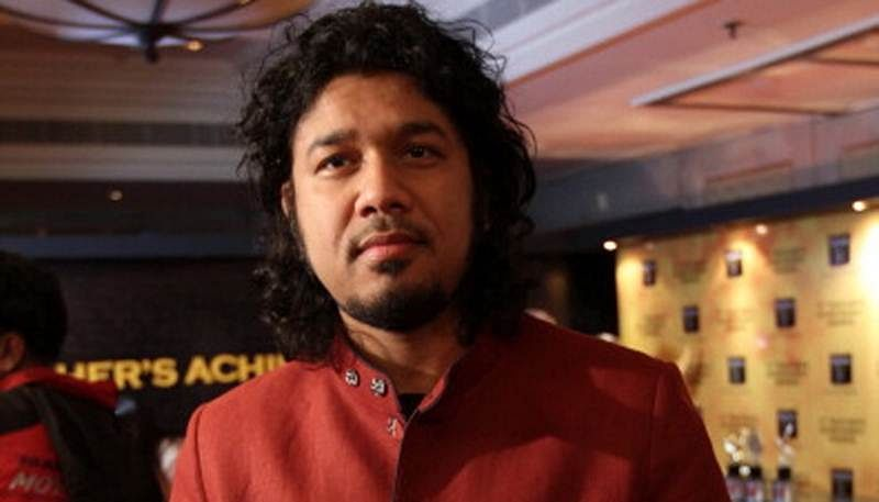 Molestation case: Singer Papon breaks silence says it was an accidental move