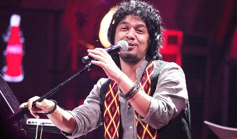 Papon kiss controversy: Petitioner demands immediate arrest of singer in alleged assault case
