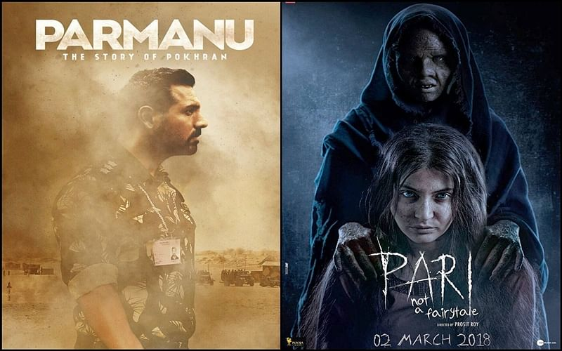 John Abraham averts 'Parmanu' clash with Anushka Sharma's 'Pari'; will now release on April 6