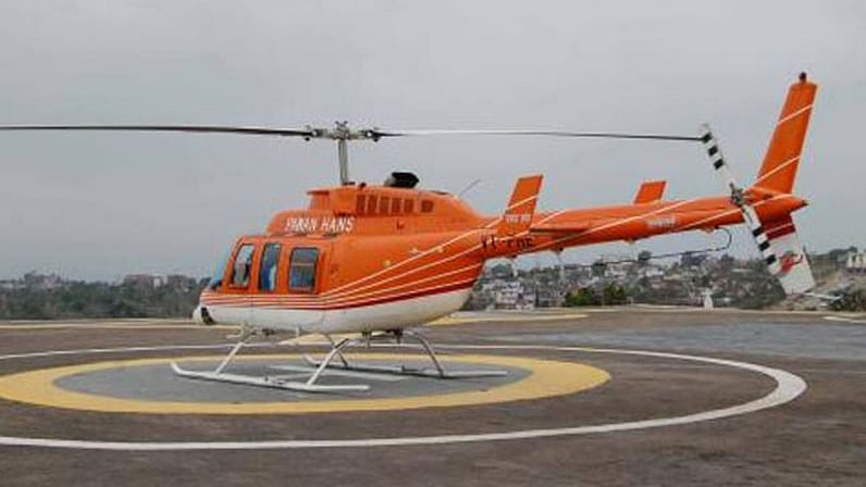 Pawan Hans divestment extended for the third time