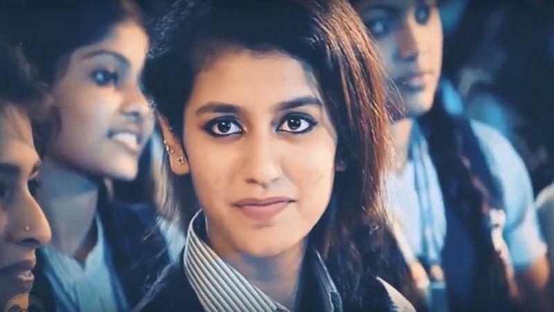 Priya Prakash Varrier: Even college principal is eager to meet the Internet sensation