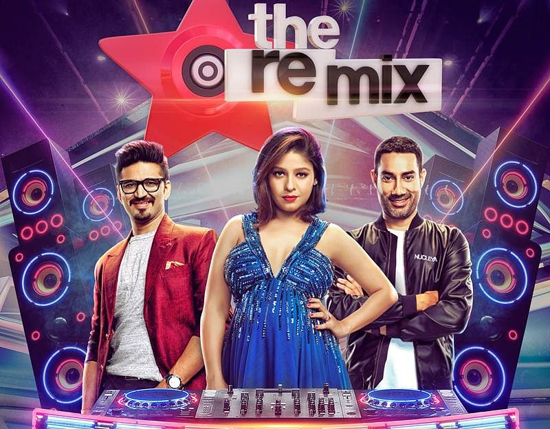 Amazon Prime Video India today released the trailer of The Remix